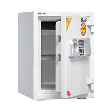 Fire Rated Safes BST 500