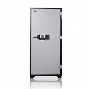 Godrej Fire Rated Safe 1260 EL