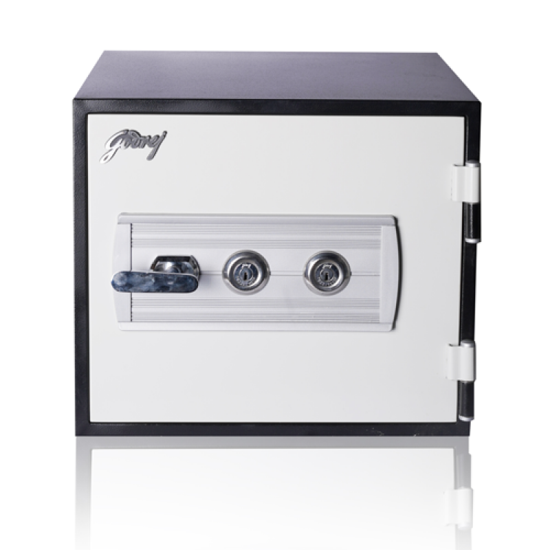 Godrej Fire Rated Safe 20 (Horizontal) 2 KEY LOCK