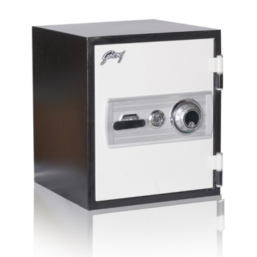 Godrej Fire Rated Safe 30 (Vertical) KL+CL