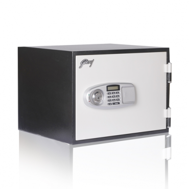 Godrej Fire Rated Safe 30 (Horizontal) KL+EL