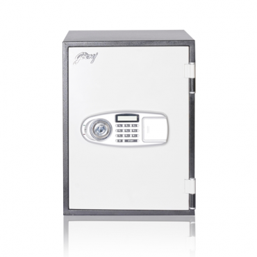Godrej Fire Rated Safe 30 (Vertical) KL+EL