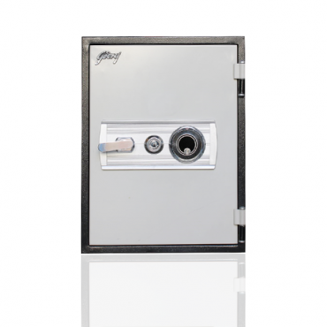 Godrej Fire Rated Safe 40 (Vertical) KL+CL