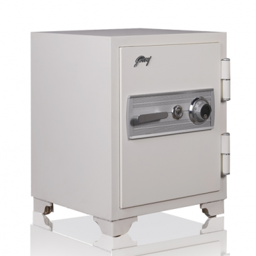 Godrej Fire Rated Safe 445 KL+CL