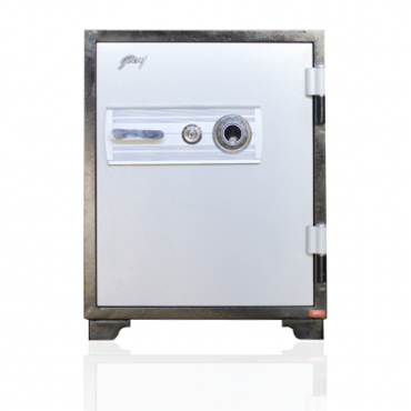 Godrej Fire Rated Safe 560 KL+CL