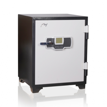Godrej Fire Rated Safe 560 EL