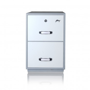 FRFC Series 2 Low Depth 2 Drawer