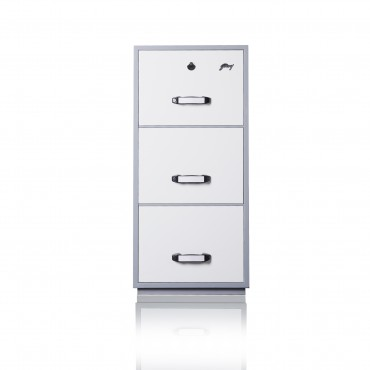 FRFC Series 2 Full Depth 3 Drawer