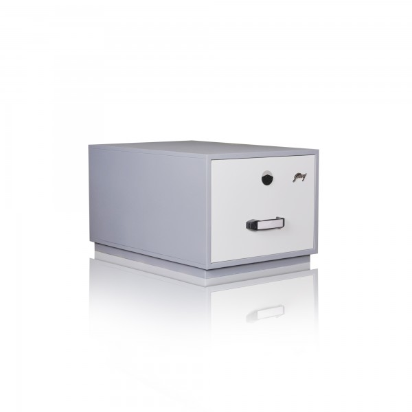FRFC Series 1A Low Depth 1 Drawer