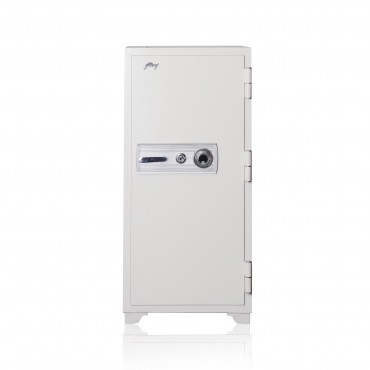 Godrej Fire Rated Safe 1060 KL+CL