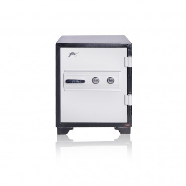 Godrej Fire Rated Safe 445 2 KEY LOCK