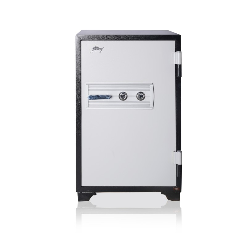 Godrej Fire Rated Safe 720 2 KEY LOCK