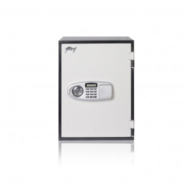 Godrej Fire Rated Safe 40 (Vertical) KL+EL
