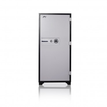 Godrej Fire Rated Safe 1260 KL+CL