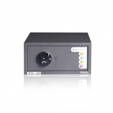 NX Pro 25L Home Biometric safe