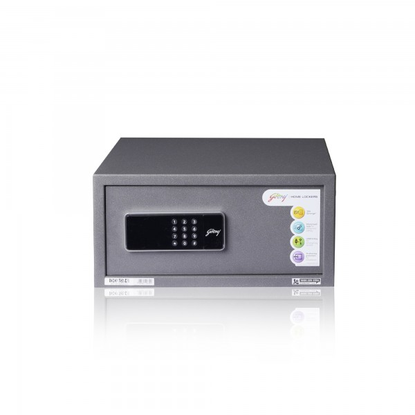 NX Pro 15L Home Electronic Safe