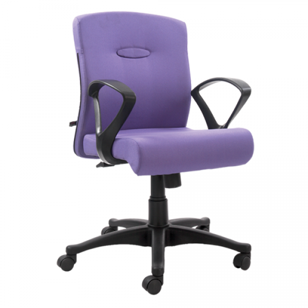 Godrej Bravo Chair Mid Back