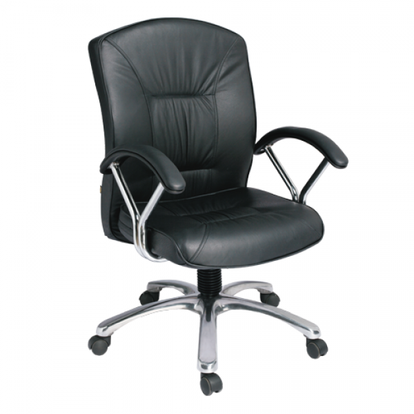 Godrej Halo Chair Revolving Vist