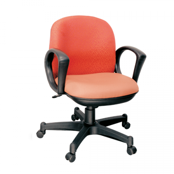 Godrej Regency Chair Mid Back